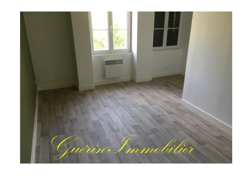 Vente maison / villa St benin d'azy 128620€ - Photo 3