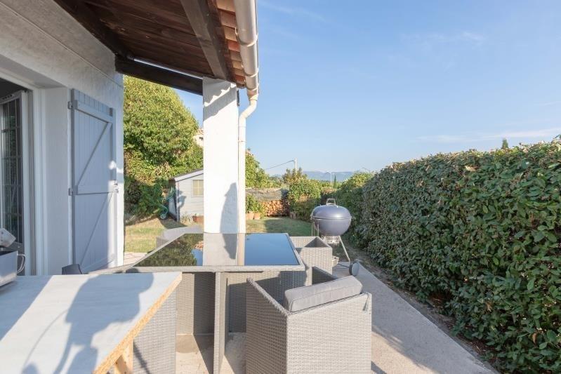 Vente maison / villa Rousset 390000€ - Photo 2