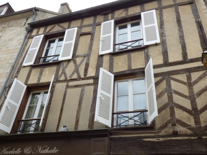 Vente appartement Senlis 284 000€ - Photo 1