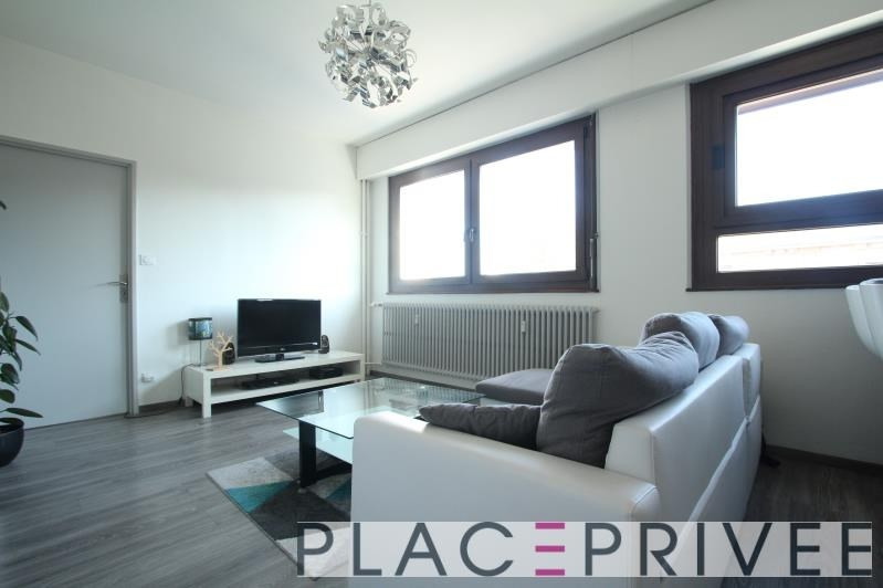 Rental apartment Nancy 650€ CC - Picture 2
