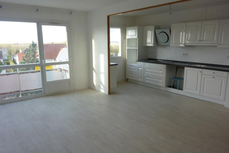 Sale apartment Caen 157000€ - Picture 2