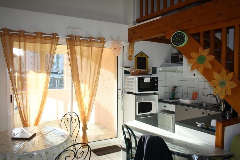 Sale apartment Mimizan 189390€ - Picture 4