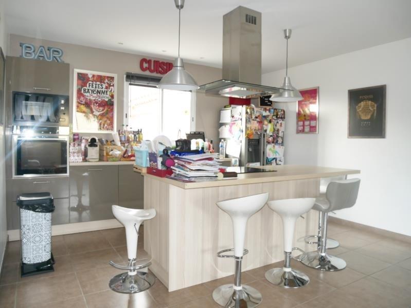 Sale house / villa Magalas 285000€ - Picture 6