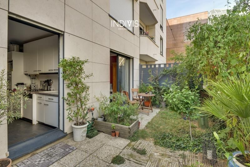 Vente appartement Puteaux 449 000€ - Photo 3