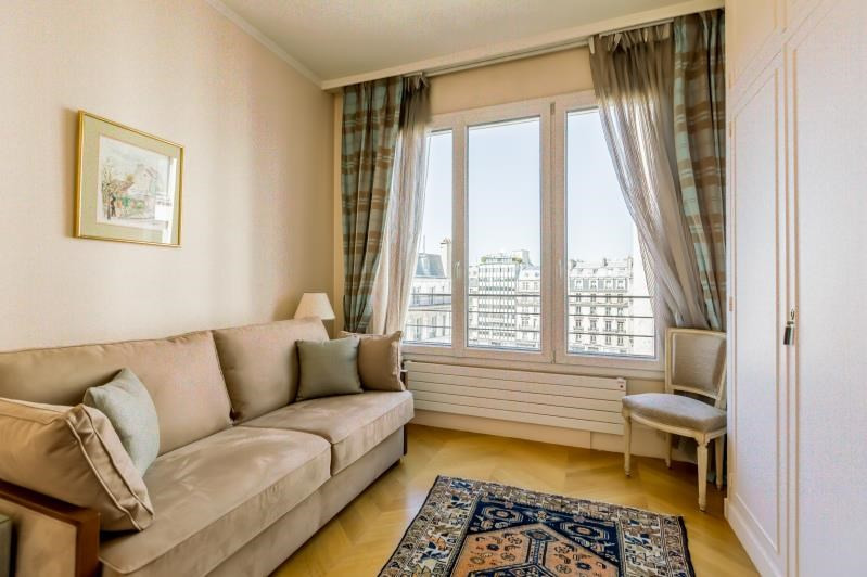 Deluxe sale apartment Neuilly sur seine 1410000€ - Picture 6