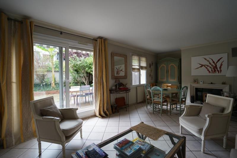 Vendita casa Bois colombes 885800€ - Fotografia 3