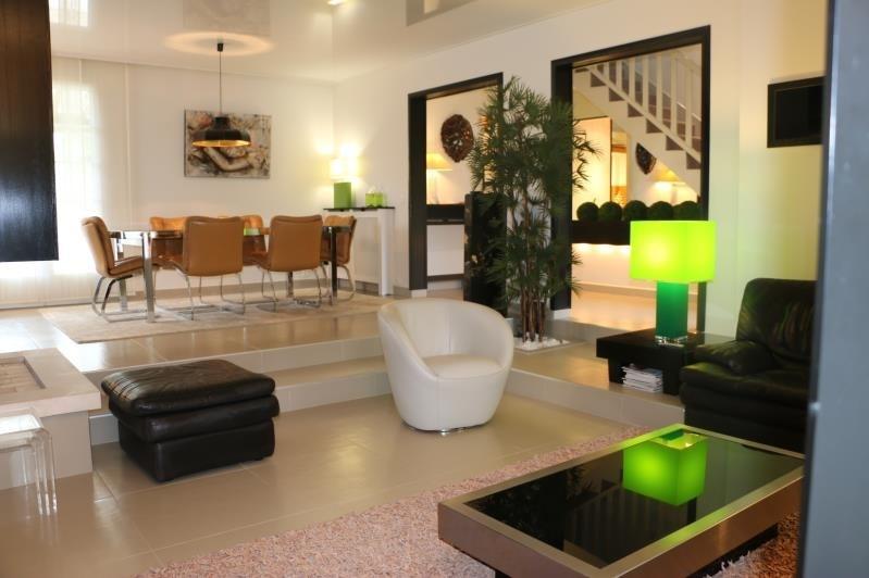 Sale house / villa Chavenay 825000€ - Picture 3