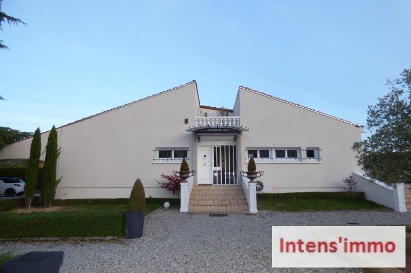 Deluxe sale house / villa Peyrins 399000€ - Picture 1