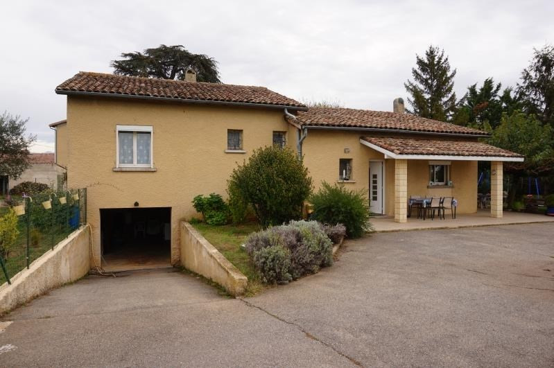 Vendita casa Malissard 417000€ - Fotografia 1