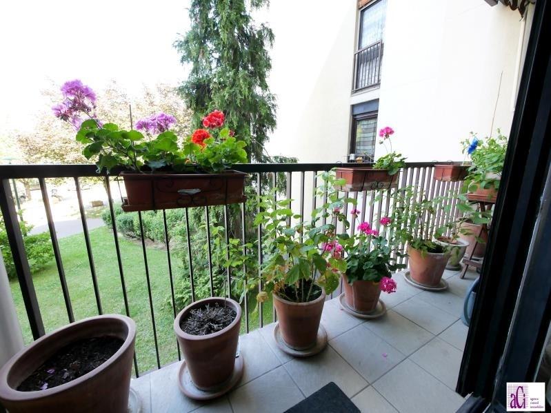 Sale apartment L hay les roses 330000€ - Picture 4