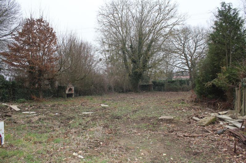 Verkauf grundstück Nogent le roi 56500€ - Fotografie 1
