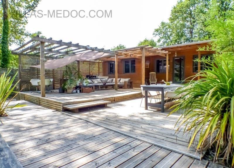Vente maison / villa St vivien de medoc 336000€ - Photo 3
