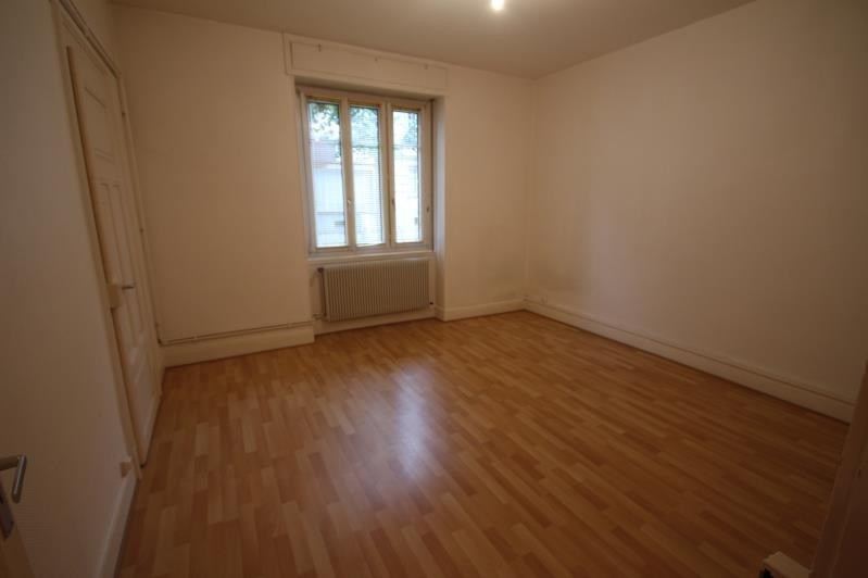 Rental apartment Strasbourg 720€ CC - Picture 3