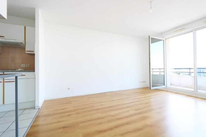 Vente appartement Strasbourg 106 000€ - Photo 2