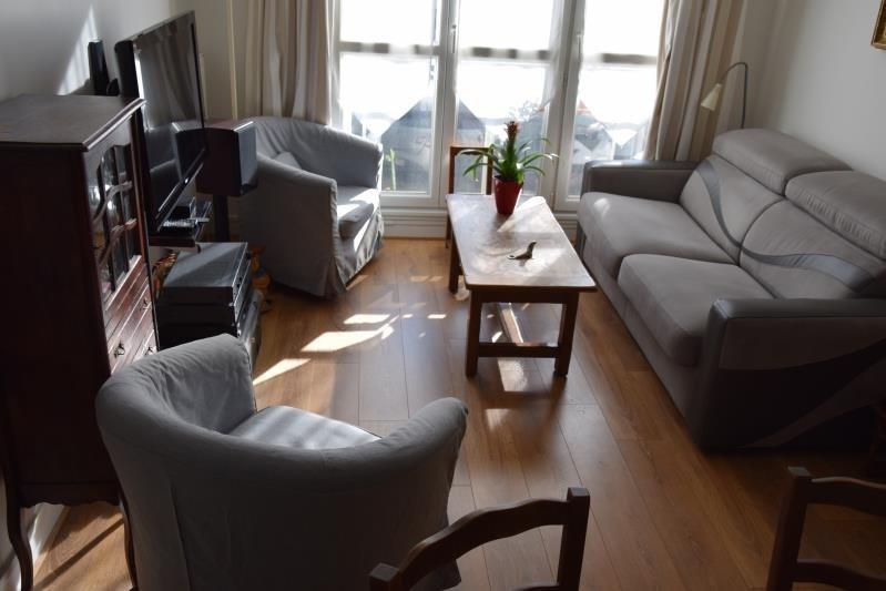 Vente appartement Fontenay le fleury 185000€ - Photo 2