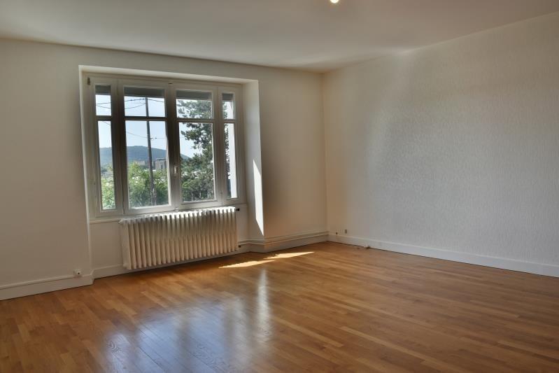 Sale apartment Besancon 214000€ - Picture 2