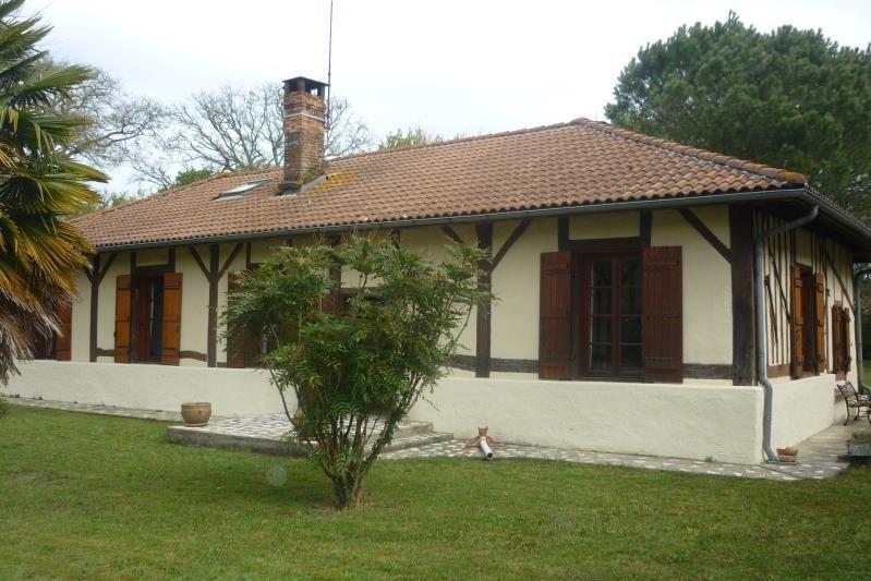 Sale house / villa Sabres 202000€ - Picture 7