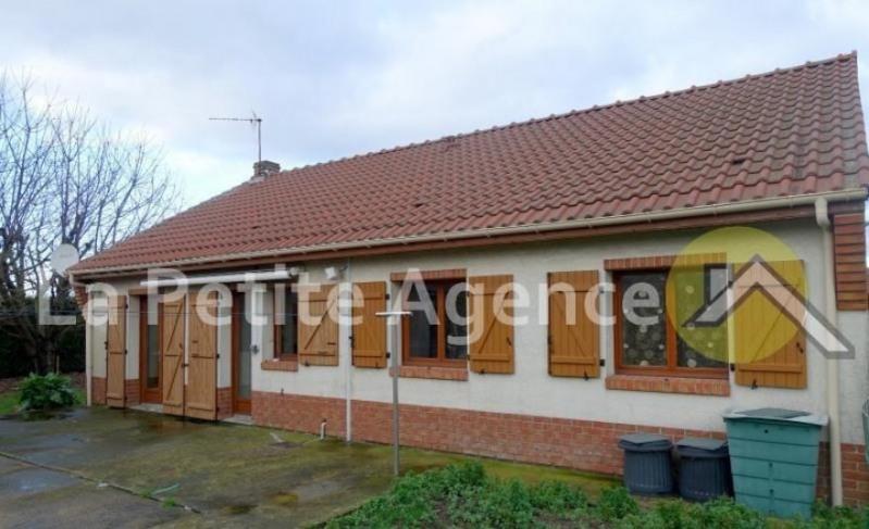 Sale house / villa Pont a vendin 196900€ - Picture 1