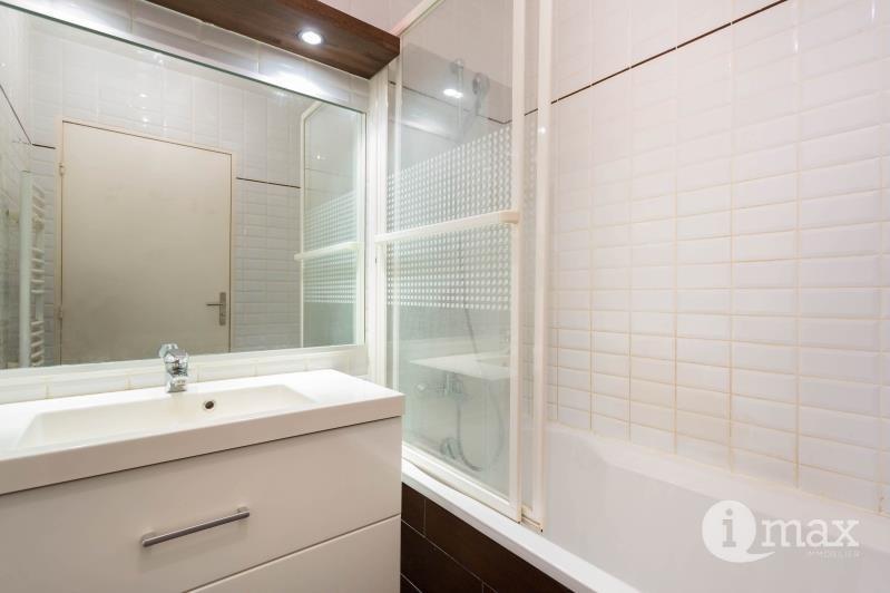 Sale apartment Levallois perret 639000€ - Picture 4