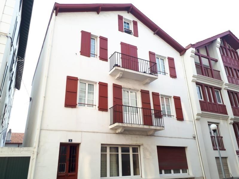 Vente appartement St jean de luz 525000€ - Photo 1