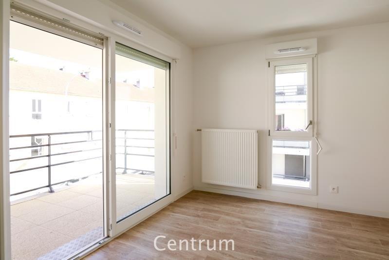 Vente appartement Metz 142700€ - Photo 7