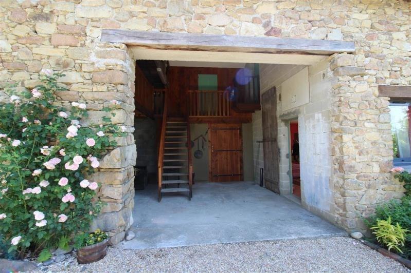 Vente maison / villa Jourgnac 211000€ - Photo 7