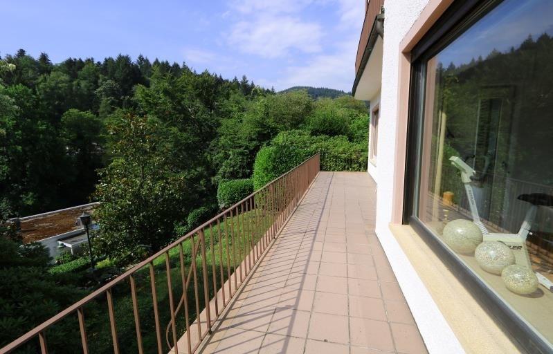 Vente de prestige maison / villa Baden-baden 1365000€ - Photo 1