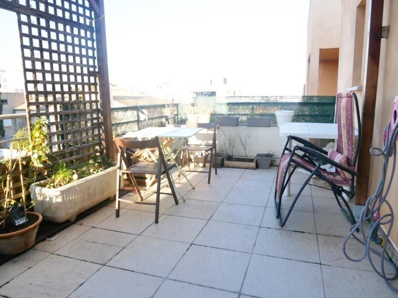 Sale apartment Beziers 118000€ - Picture 2