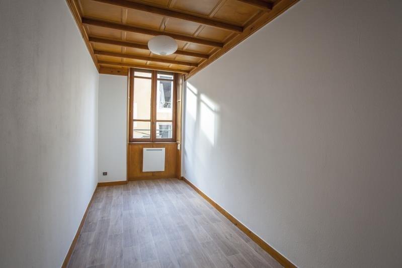 Vente appartement Grenoble 225000€ - Photo 8