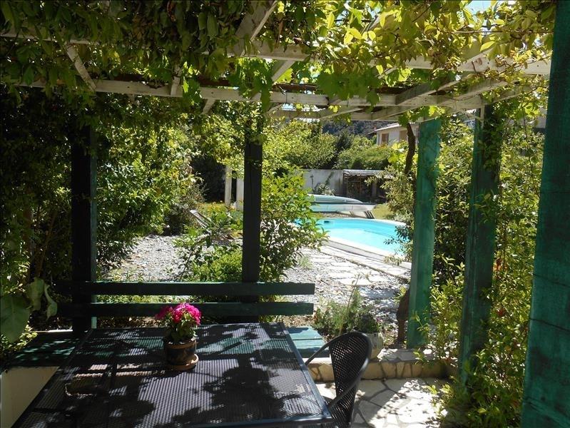 Venta  casa Amelie les bains palalda 280000€ - Fotografía 4