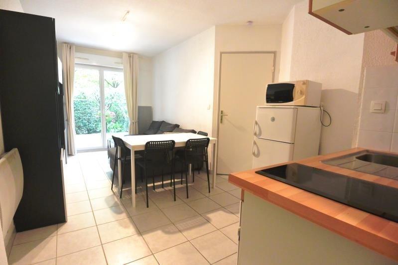 Sale apartment Puyricard 157000€ - Picture 2