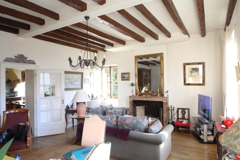 Vente de prestige maison / villa St cassin 569000€ - Photo 3