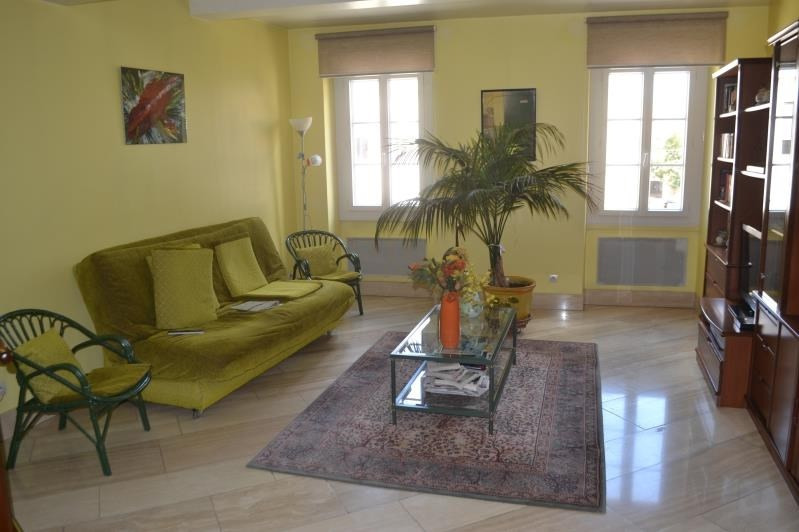 Sale apartment Montelimar 117 000€ - Picture 4
