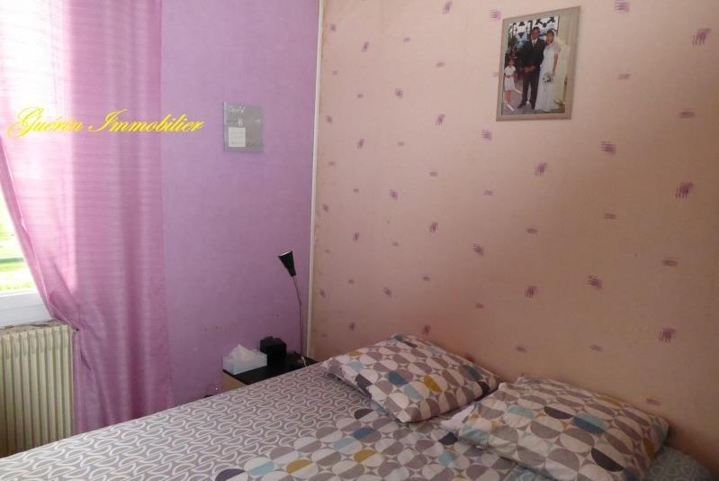 Sale house / villa Varennes vauzelles 102400€ - Picture 2