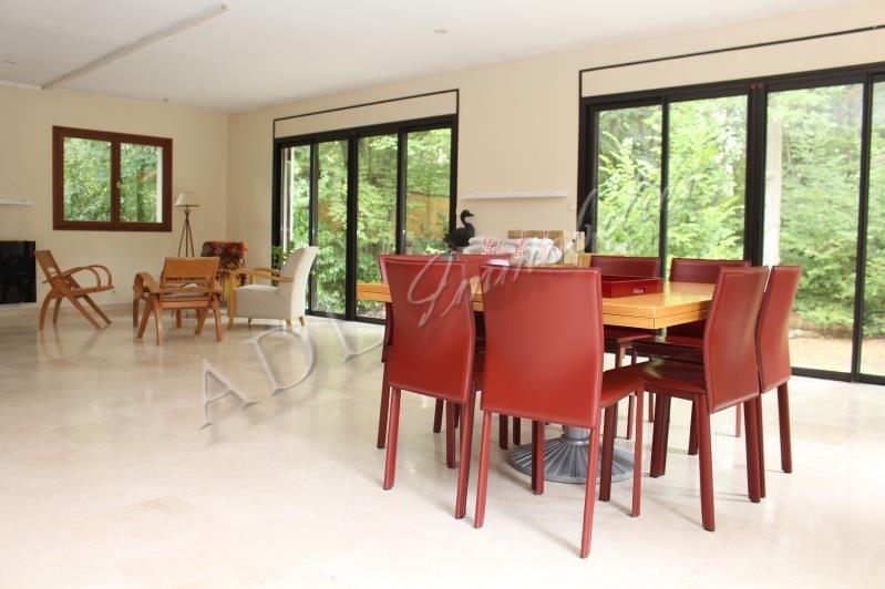 Vente de prestige maison / villa Lamorlaye 717000€ - Photo 5