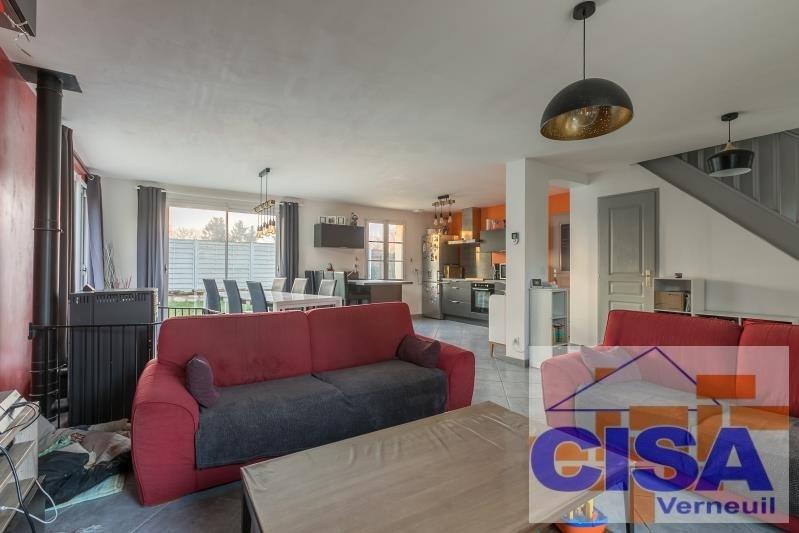 Vente maison / villa Pont ste maxence 249900€ - Photo 2