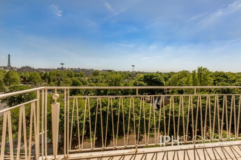 Vente de prestige appartement Paris 16ème 1 410 000€ - Photo 3