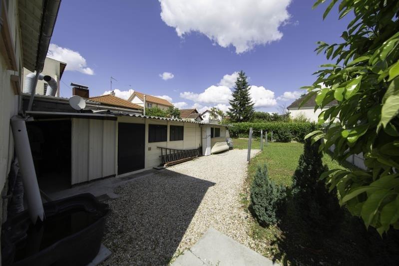 Vente maison / villa Villeneuve le roi 218000€ - Photo 2