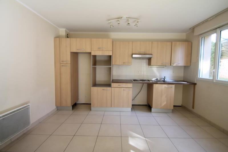 Sale apartment Chartrettes 199000€ - Picture 2