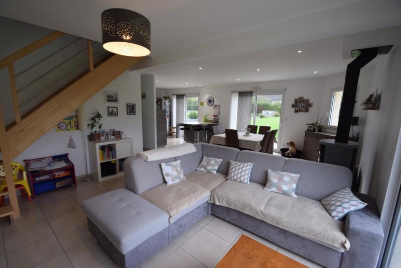 Vente maison / villa Villiers fossard 212000€ - Photo 3
