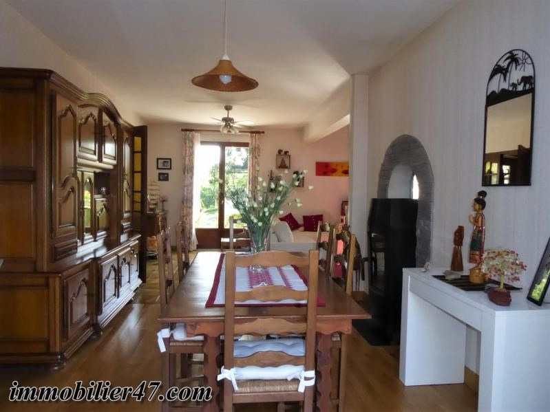 Sale house / villa St sardos 149 000€ - Picture 18