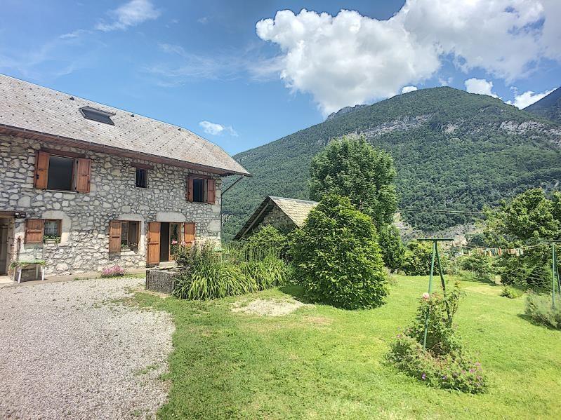Sale house / villa St thibaud de couz 330000€ - Picture 18