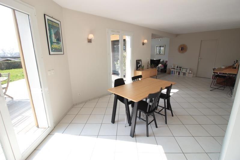 Vente maison / villa Annecy le vieux 825000€ - Photo 4