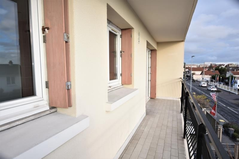 Rental apartment Houilles 840€ CC - Picture 5