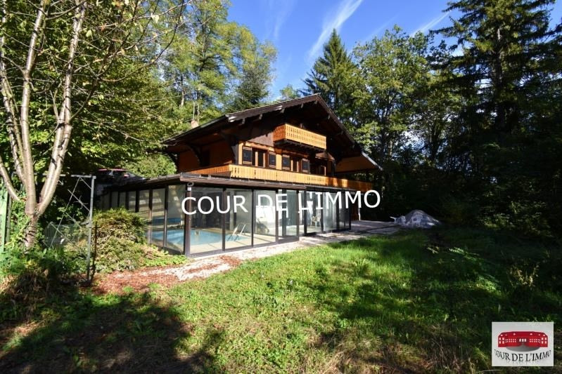 Vendita casa Bonne 495000€ - Fotografia 2