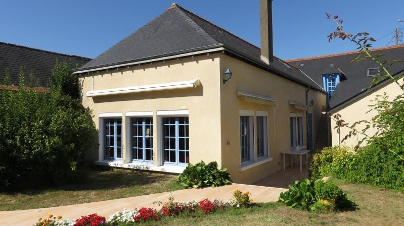 Vente maison / villa Blere 376000€ - Photo 3
