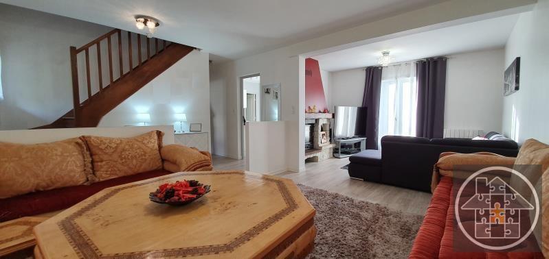 Sale house / villa Jaux 282000€ - Picture 2