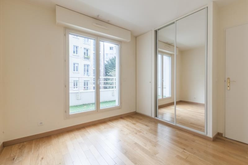 Deluxe sale apartment Paris 15ème 1 399 000€ - Picture 3