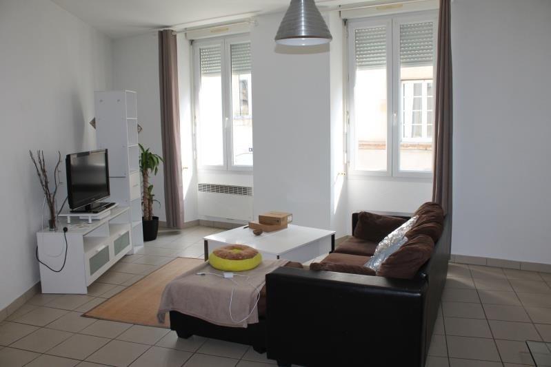 Rental apartment Langon 495€ CC - Picture 2