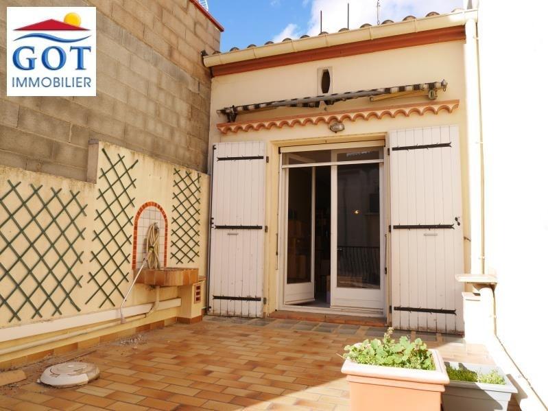 Produit d'investissement maison / villa St laurent de la salanque 220000€ - Photo 4
